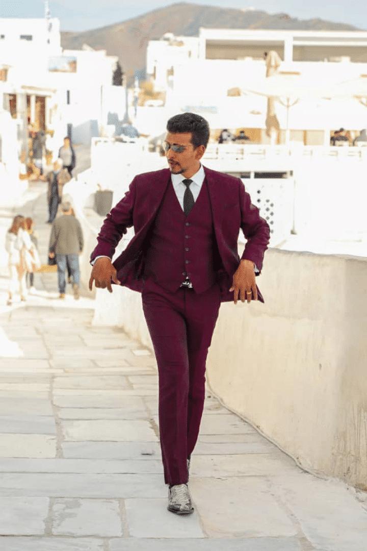 Suit 4
